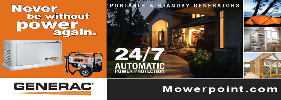 Mowerpoint.com | Mower Specialist