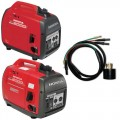 Honda EU2000 and EU2000 Inverter Companion Kit with Parallel Cables