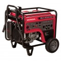 Honda EM4000S Power Equipment