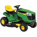 """John Deere D110 (42"""") 19HP Lawn Tractor"""