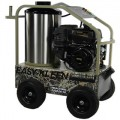 Easy-Kleen Professional 4000 PSI (Gas - Hot Water) Realtree Camo Pressure Washer w/ Electric Start