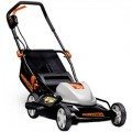 "Remington RM212A (19"") 12-Amp 3-in-1 Electric Push Lawn Mower"