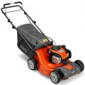 "Husqvarna LC221A (21"") 150cc All-Wheel Drive Self-Propelled Lawn Mower"