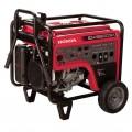 Honda EM6500S Power Equipment