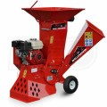 "Wallenstein (3"") 200cc Honda Chipper Shredder"