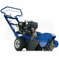 Bluebird 389cc Honda Stump Grinder
