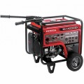 Honda EM4000 - 3500 Watt Portable Generator with Electric Start