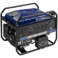 Kohler PRO7.5E - 6300 Watt Electric Start Portable Generator (49 State Model)