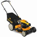 "Cub Cadet SC100HW (21"") 159cc High Wheel Push Lawn Mower"
