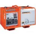 Kubota GL7000 - 7000 Watt Lowboy II Series Industrial Diesel Generator