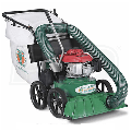 "Billy Goat (27"") 187cc Honda Self-Propelled Lawn/Litter Vacuum"