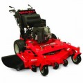 "Gravely Pro-Walk Hydro 52HE PG (52"") 18.5HP Kawasaki Commercial Electric Start Lawn Mower"