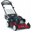 "Toro Recycler (22"") 159cc Personal Pace Lawn Mower w/ Spin Stop"