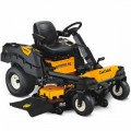 "Cub Cadet Z-Force ZF S54 (54"") 25HP Kohler Zero Turn Mower w/ Steering Wheel"