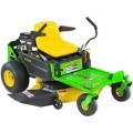 "John Deere Z255 (48"") 22HP Zero Turn Lawn Mower"