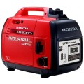 Honda EB2000I - 1600 Watt Portable Industrial Inverter Generator with GFCI Protection