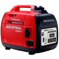 Honda EB2000I - 1600 Watt Portable Industrial Inverter Generator with GFCI Protection