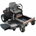 "Dirty Hand Tools (60"") 23HP Kawasaki Zero Turn Mower"