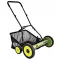 "Mow Joe (20"") 5-Blade Reel Mower w/ Catcher"