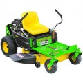 "John Deere Z235 (42"") 20HP Zero Turn Lawn Mower"