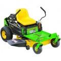 """John Deere Z235 (42"""") 20HP Zero Turn Lawn Mower"""