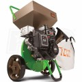 "Tazz K42 (3"") 205cc Chipper / Shredder With Briggs & Stratton 900 Series™ Engine"
