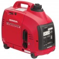 Honda EU1000i Power Equipment