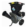 "Patriot (3"") 6.5-HP Chipper Shredder"