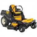 "Cub Cadet Z-Force ZF LX48 (48"") 24HP Kawasaki Zero Turn Mower"