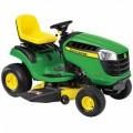 """John Deere D125 (42"""") 20HP Lawn Tractor"""