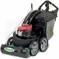 "Billy Goat (29"") 187cc Honda Self-Propelled Multi Surface Vacuum"