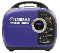 Yamaha EF2000iS Inverter