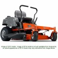 "Husqvarna RZ5426 (54"") 26HP Zero Turn Lawn Mower (2014 Model)"