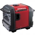 Honda EU3000iS - 2800 Watt Portable Inverter Generator