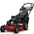 "Snapper (21"") Honda GX160 Commercial HI-VAC Self-Propelled Lawn Mower"
