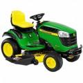 """John Deere D160 (48"""") 25HP Lawn Tractor"""