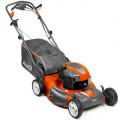"Husqvarna HU725AWD BBC (22"") 190cc All-Wheel Drive Self-Propelled Lawn Mower w/ Blade Brake Clutch"