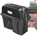 Ariens Pump-Assist Zero Turn Twin Bagger (IKON Models)