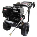 Simpson PowerShot Professional 4200 PSI (Gas-Cold Water) Pressure Washer w/ Honda Engine