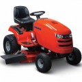 "Simplicity Regent (48"") 25HP Lawn Tractor w/ Fab Deck"