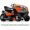 "Husqvarna Fast Tractor YTH24V48 (48"") 24HP Lawn Tractor"