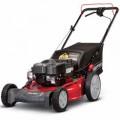 "Snapper SP95 (21"") 175cc Hi-Wheel Self-Propelled Lawn Mower"