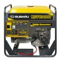 Subaru RGV13100T - 10,000 Watt Electric Start Generator (208V - 3-Phase)