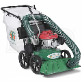 "Billy Goat (27"") 187cc Honda Walk Behind Lawn/Litter Vacuum"
