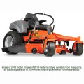 "Husqvarna MZ61 (61"") 24HP Kawasaki Zero Turn Mower (2014 Model)"